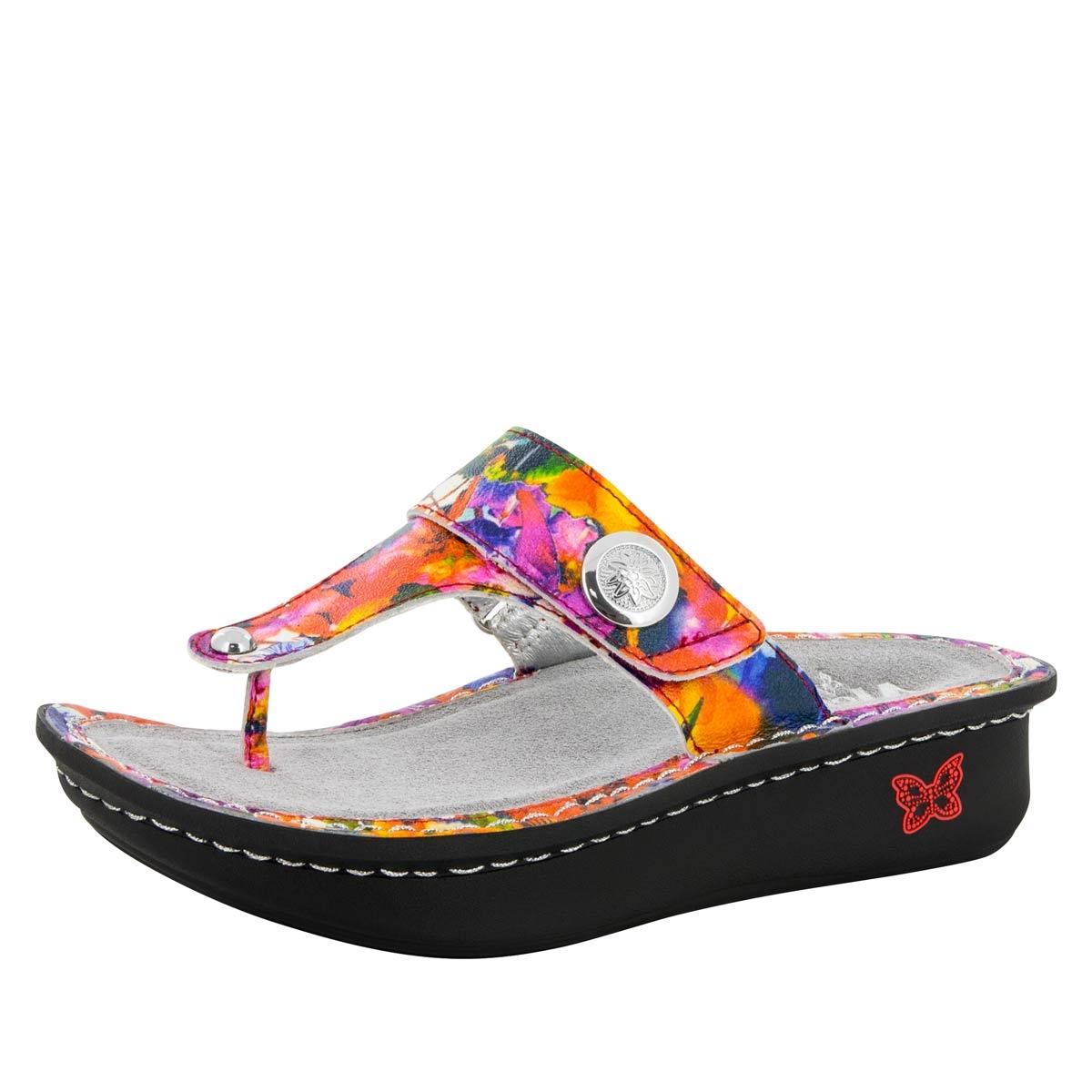 Carina Iris - Alegria Shoes