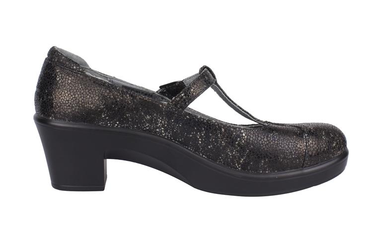 Alegria Shoes Coco Multi Stone