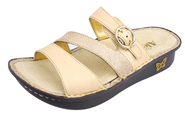 cb84e11d0fbee Colette Oat- Alegria Shoes