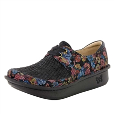 Alegria Dani Florensic Files womens slip resistant nursing shoe