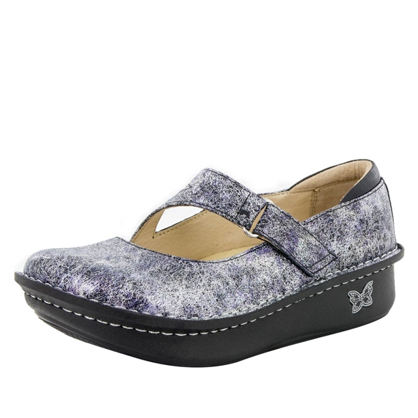 Alegria Dayna Ice Ice Baby mary jane shoes for women