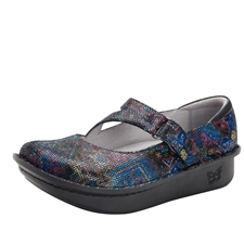Alegria Dayna Beauty Blur mary jane shoes for women