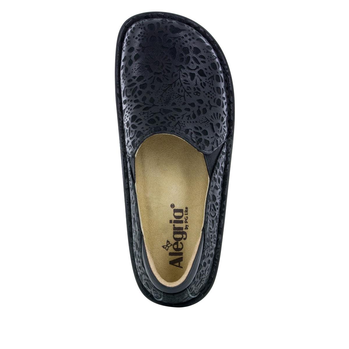 Alegria Debra Delicut Leather Slip On *DEB-435