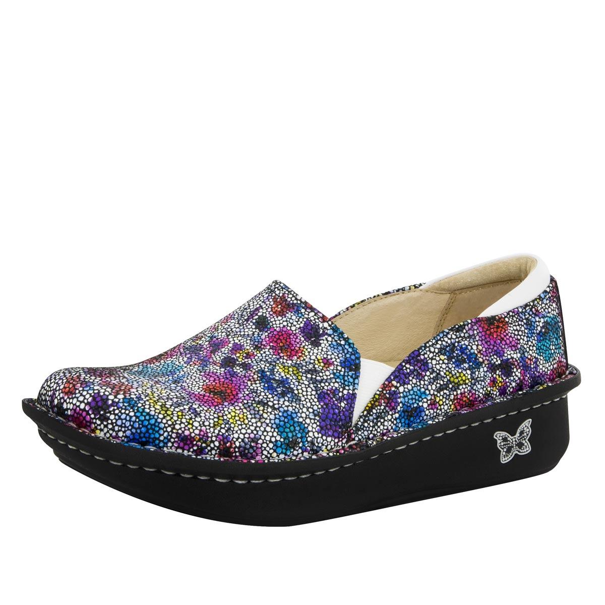 Alegria Shoes Debra Blissful