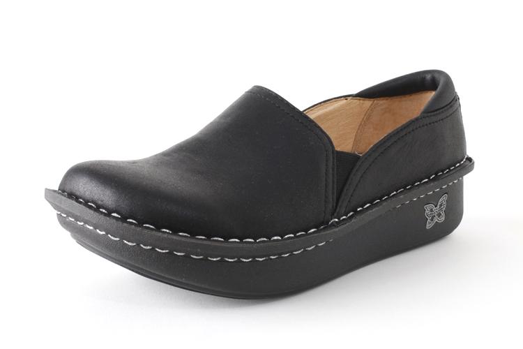 alegria debra black magic nursing shoes alegriashoeshop