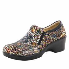 Alegria Eryn Show Stopper stain resistant comfort shoes for women