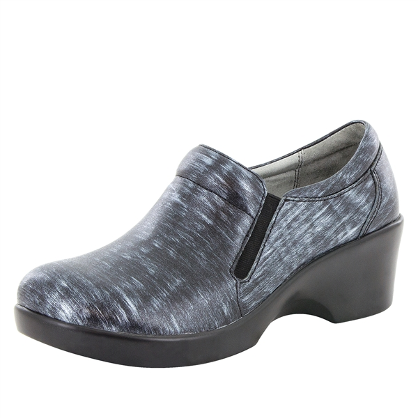 Alegria Eryn Chromeo stain resistant comfort shoes for women