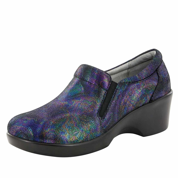 Alegria Eryn Soiree stain resistant comfort shoes for women
