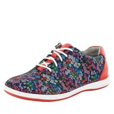 Alegria Essence Botanicool slip resistant athletic shoe for women