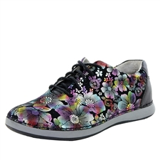 Alegria Essence Liberty Love slip resistant athletic shoe for women