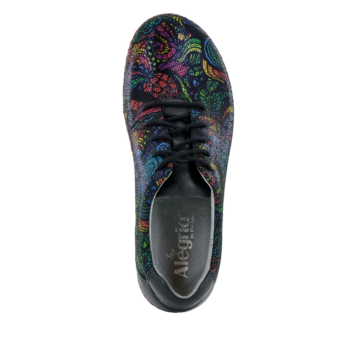 12161abc5220 Essence Stained Glass - Alegria Shoes