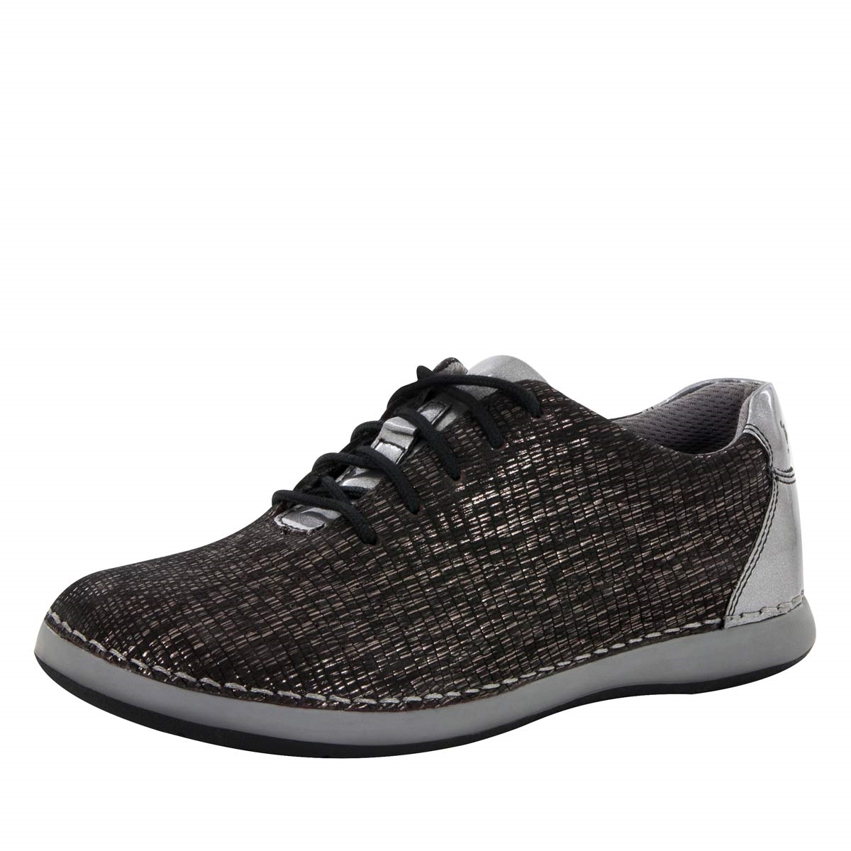 alegria essence pewter finery athletic shoe free shipping