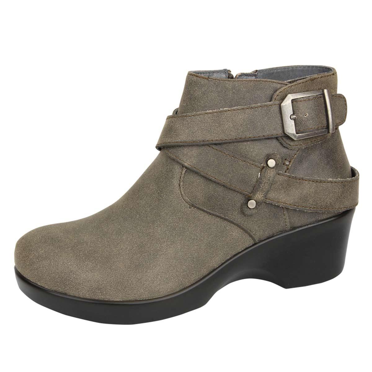 Alegria Shoes Eva Drifted Boots Alegria Free Shipping