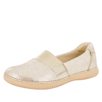Alegria Glee It's Glitz slip resistant comfort flats for women