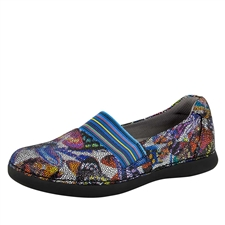 Alegria Glee Monarch slip resistant comfort flats for women