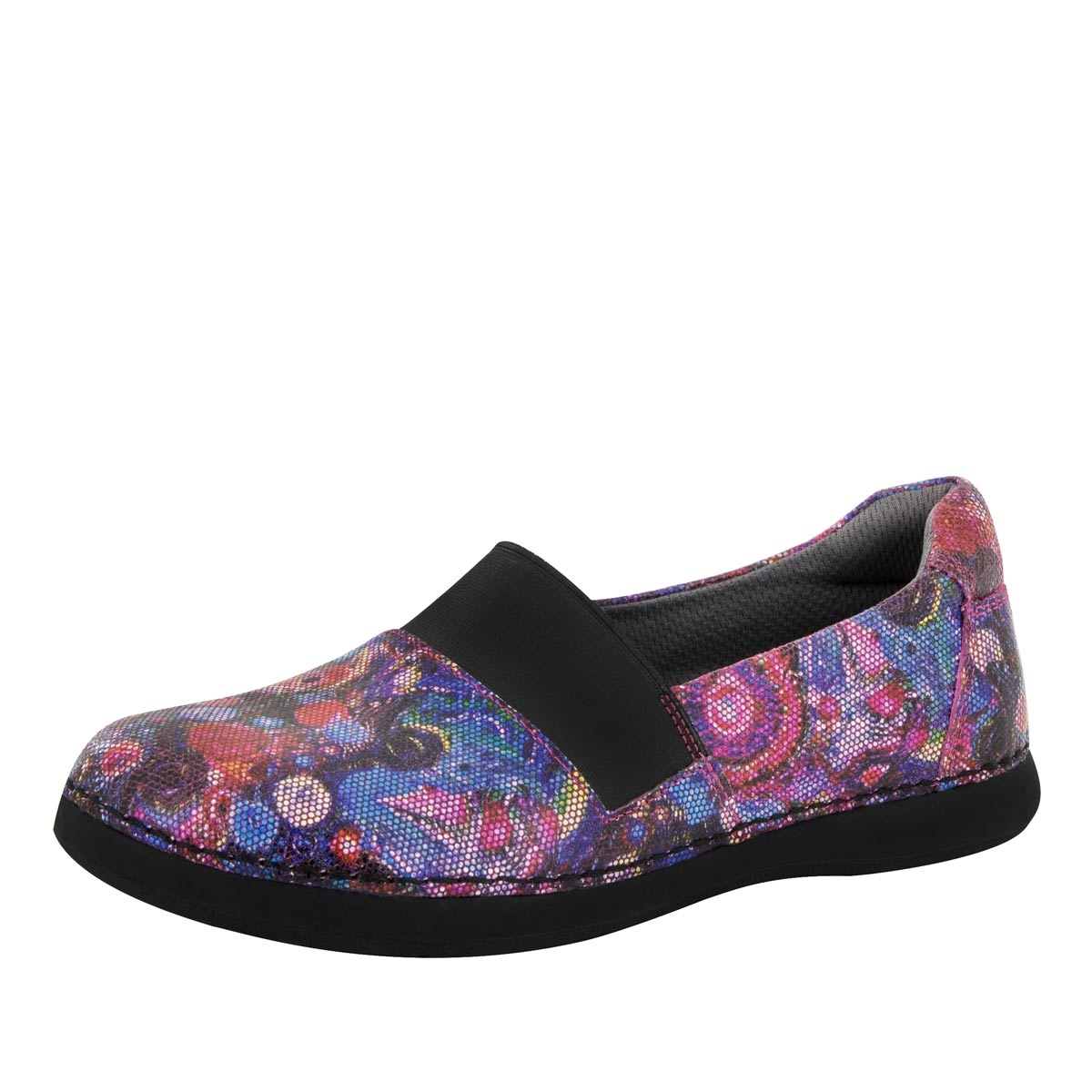 Alegria Glee Wowie Zowie slip resistant comfort flats for women. View  Larger Photo Email ...