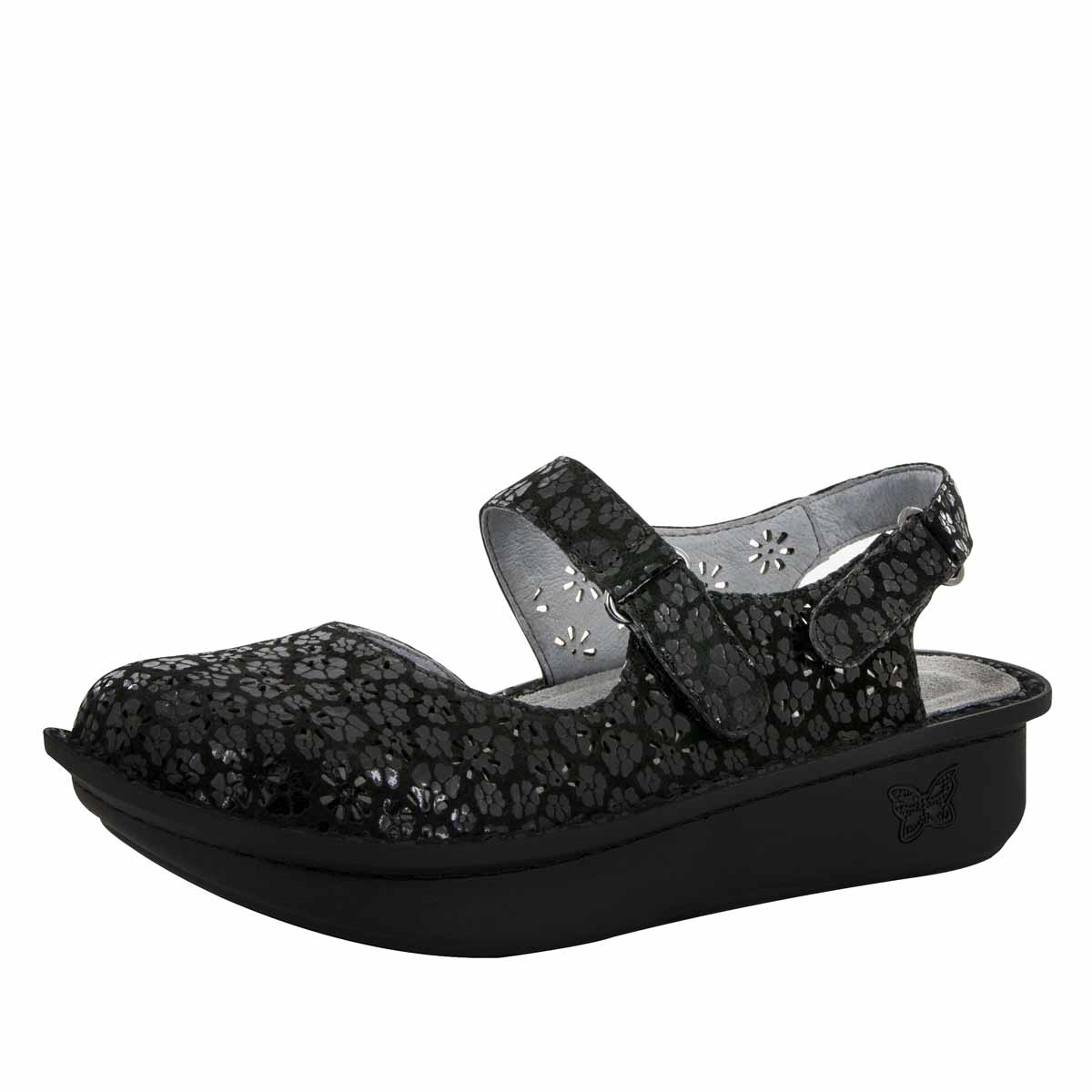 Alegria Jemma Night Poppy Sandal shoes for women. View Larger Photo Email  ...