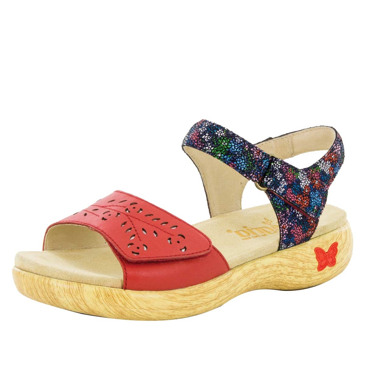 7448066bcca Jesa Botanicool - Alegria Shoes
