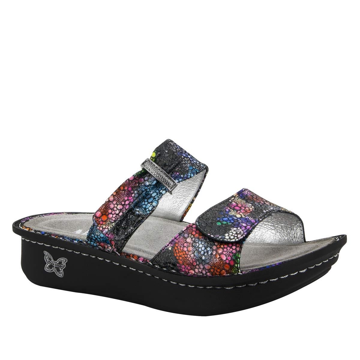 Alegria Shoes Karmen Bubblish