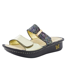 Alegria Karmen Diamonds Forever comfort sandals for women