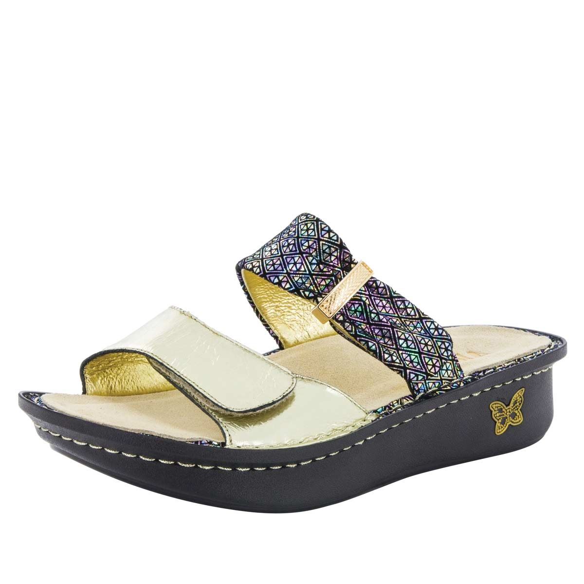 Alegria Karmen Diamonds Forever comfort sandals for women · View Larger  Photo Email ...