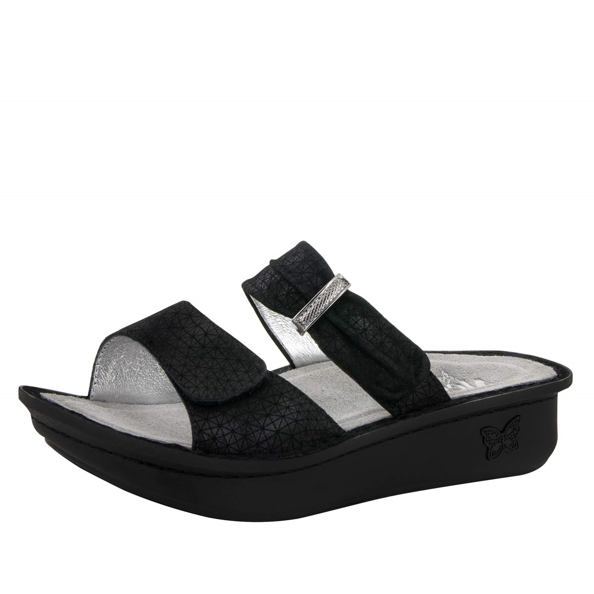 tempted solely blue shops relife florated comfort image velcro brooks lotus jeans giannone sandals shop comforter
