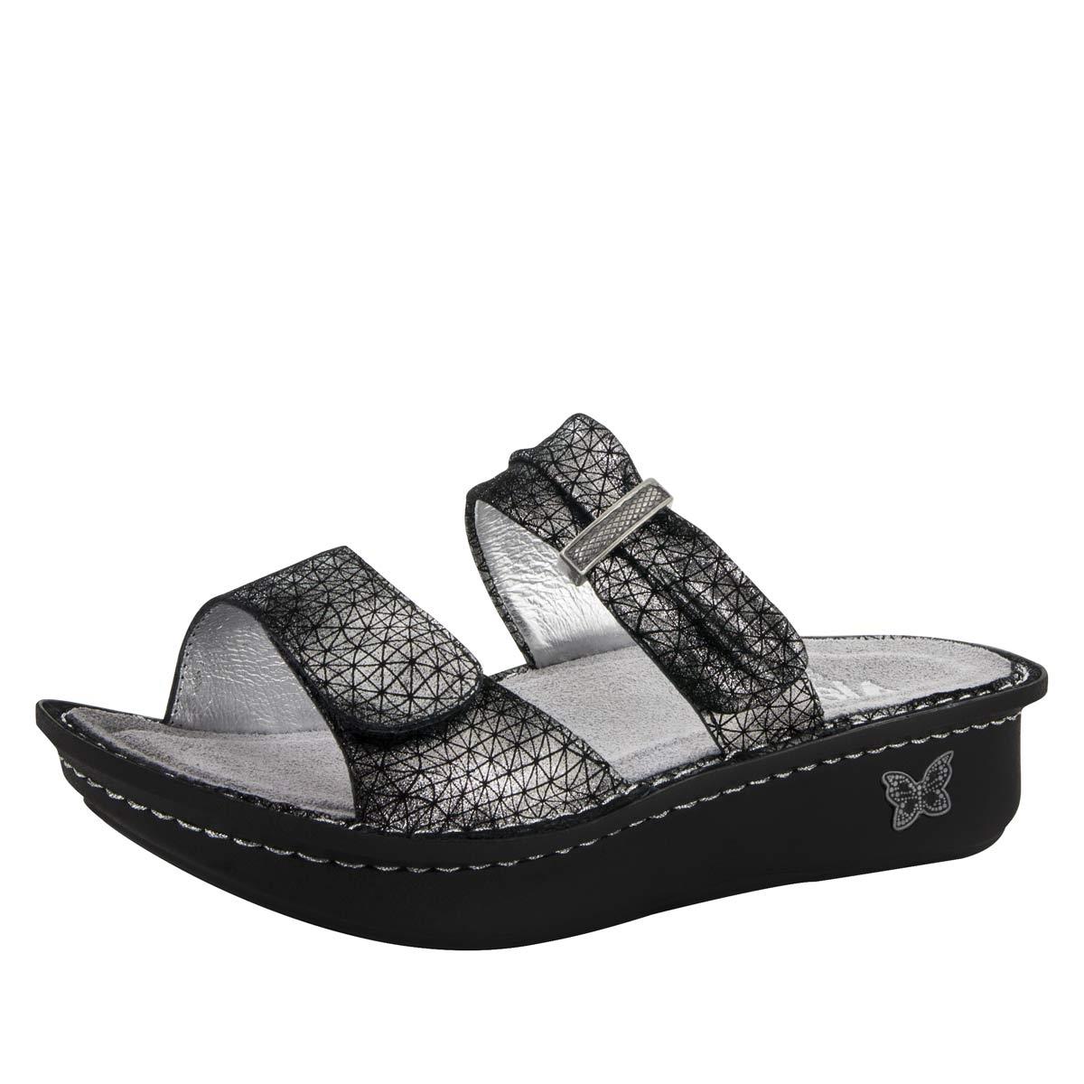 Alegria Karmen Diamonds Sandals VYFmfCXH
