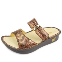 Alegria Karmen Riches comfort sandals for women