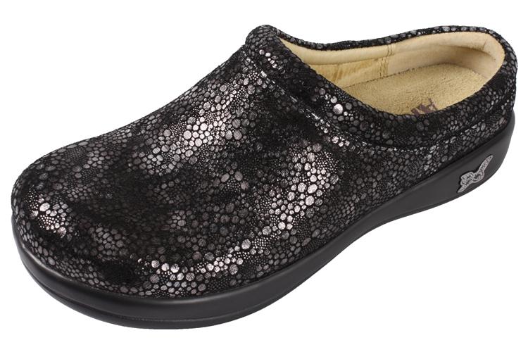 Alegria Shoes Kayla Bubble Trouble