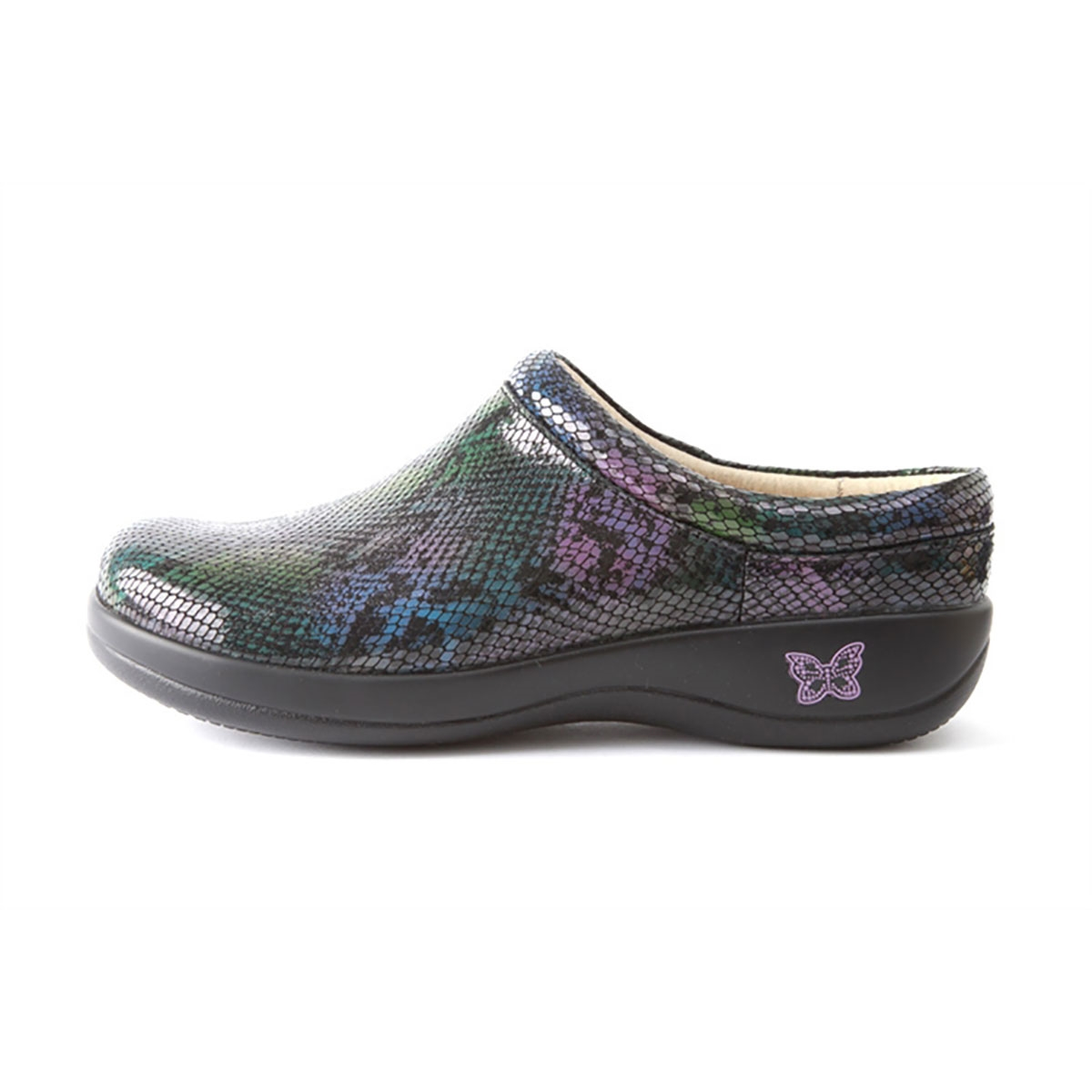 Alegria Shoes Kayla Special Serpent