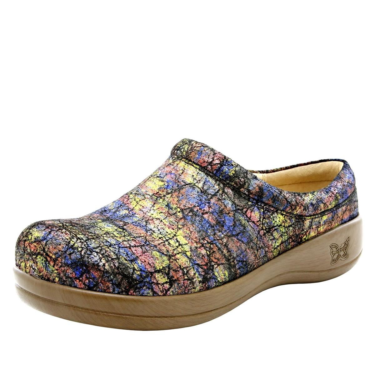 Alegria Shoes - Kayla Sierra