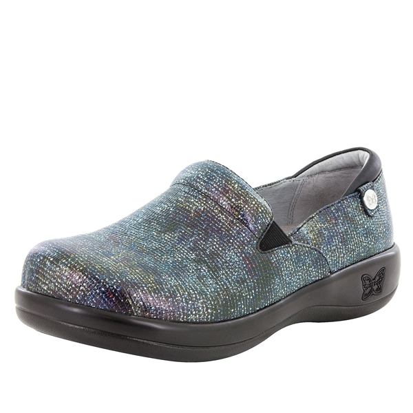 a71ddba892b Keli Glimmer Glam - Alegria Shoes