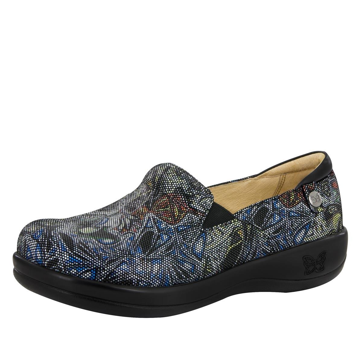 Best Nursing Shoes Alegria