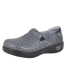 Alegria Keli Steel Wheels womens comfort shoe