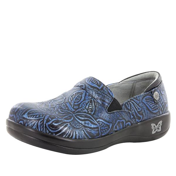 Alegria Shoes Keli Pro Blue Romance