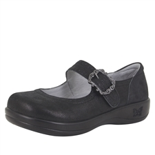 Alegria Kourtney Anise Baby Tumble stain resistant comfort mary jane shoes for women