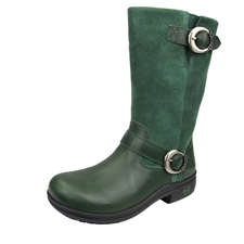 Alegria Kris Evergreen Boot