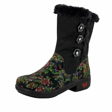 Alegria Nanook Winter Garden Mid Calf Boot