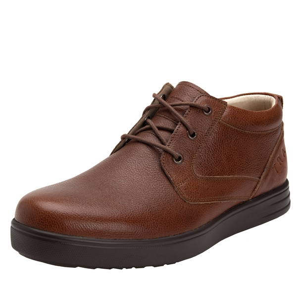 Men's Outbaq Crazyhorse Brown
