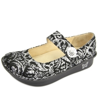 Alegria Paloma Medieval mary jane shoes for women