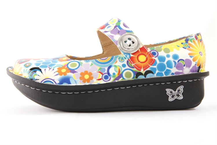 Alegria Paloma Hippie Chic Free Shipping Both Ways From
