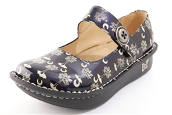 Alegria Paloma Palmetto womens leather comfort shoes on sale