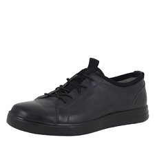Men's Qake Black Out