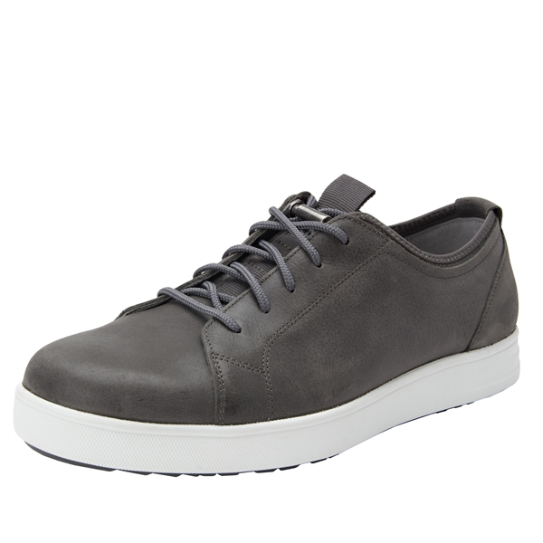 Men's Qake Grey