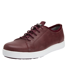 Men's Qake Maroon