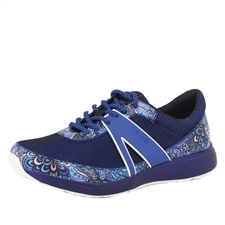 Traq Qarma Wild Child Blues shoe