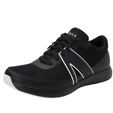 Men's Qarma Smooth Black
