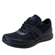 Men's Qarma Smooth Midnight