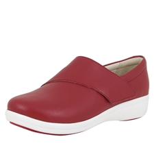 Traq Qin Red Butter Shoe