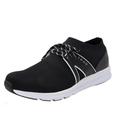Men's Qool Black Wide
